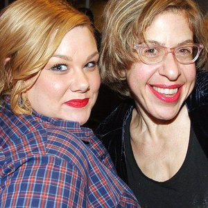 Image for 'Carly Jibson & Jackie Hoffman'
