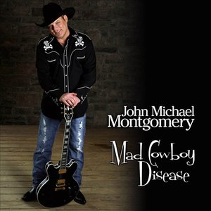 Image for 'Mad cowboy disease'