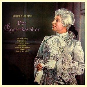 Image for 'Der Rosenkavalier'
