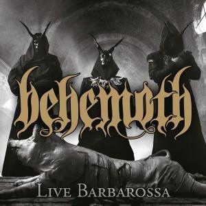 Image for 'Live Barbarossa'