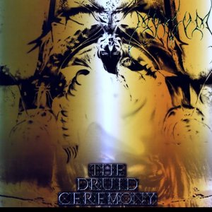 Image for 'The Druid Ceremony'