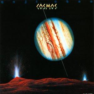 Immagine per 'Cosmos'