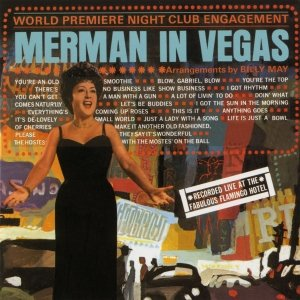 Image for 'Merman in Vegas'