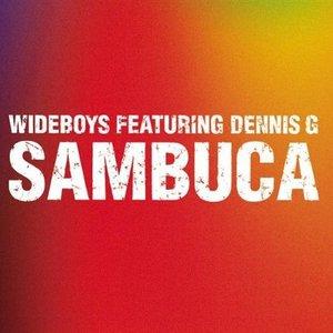 Image for 'Sambuca'