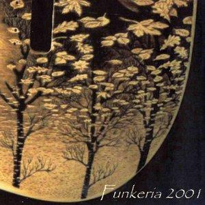 Immagine per 'Funkeria 2001'
