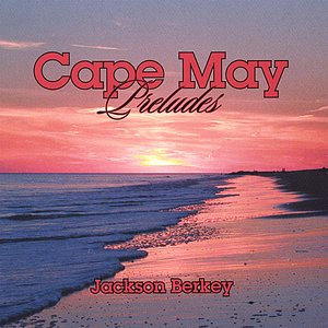 Immagine per 'Cape May Preludes'