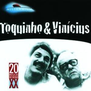 Bild für '20 Grandes Sucessos De Toquinho & Vinicius'