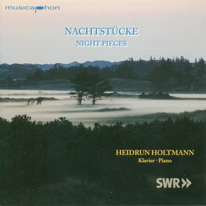 Image for 'Suite 1922, Op. 26: III. Nachtstuck'