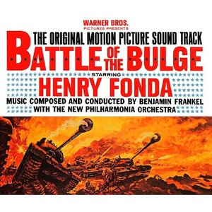 Image for 'Battle Of The Bulge'