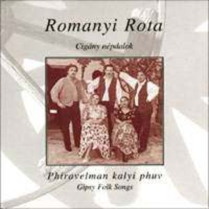 Image for 'Romany Rota'