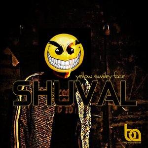 Image for 'Yellow Smiley Face EP'