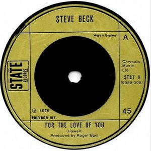 Image for 'For the Love of You'