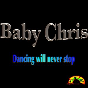Image for 'Dancing Will Never Stop'