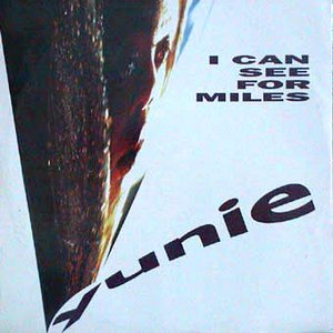 Image for 'I Can See For Miles'