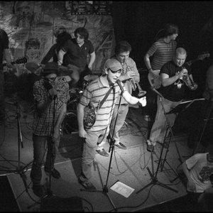 Image pour 'M.A.D. Band'