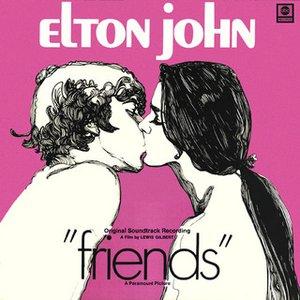 Bild för 'Friends'