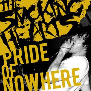 Image for 'Pride of Nowhere'