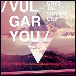 Image for 'Vulgar, you!'