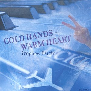 Image for 'Cold Hands- Warm Heart'