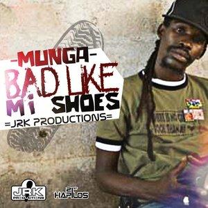 Imagen de 'Bad Like Mi Shoes - Single'