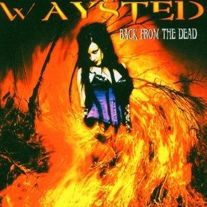 Imagem de 'Back From the Dead'