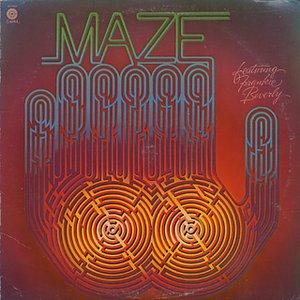 Bild für 'Maze Featuring Frankie Beverly'