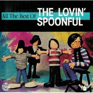 Image for 'All the Best of the Lovin' Spoonful'