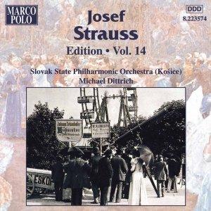 Image for 'Kunstler-Gruss, Polka francaise, Op. 274'