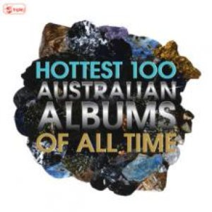 Image for 'Triple J: Hottest 100 Australian Albums of All Time'