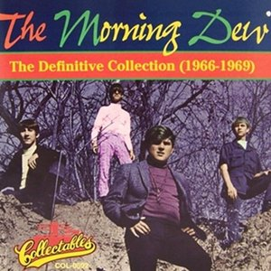 Image for 'Definitive Collection (1966-1969)'
