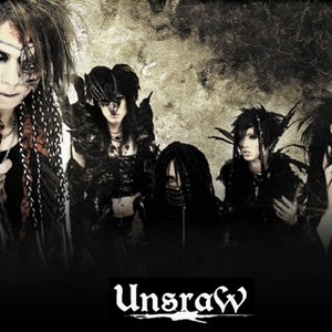 Image for 'UnsraW [アンスロウ]'