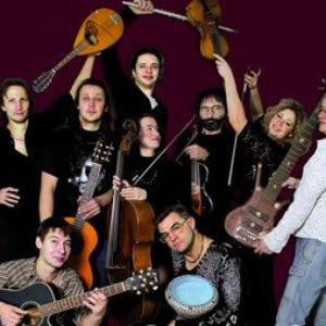 Image for 'Revenko Band'