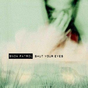 Immagine per 'Shut Your Eyes (German CD3)'