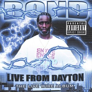 Image for 'Live From Dayton'