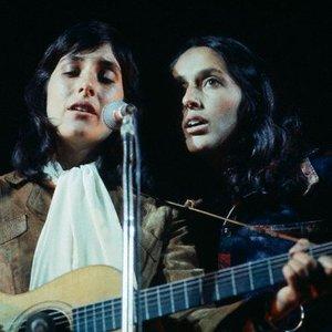 Image for 'Joan Baez & Mimi Farina'