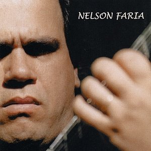 Image for 'Nelson Faria'