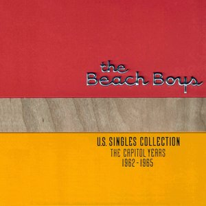 Image for 'U.S. Singles Collection: The Capitol Years 1962 - 1965'