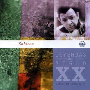 Image for 'Leyendas Del Siglo XX'