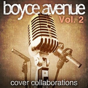 Imagem de 'Cover Collaborations, Vol. 2'