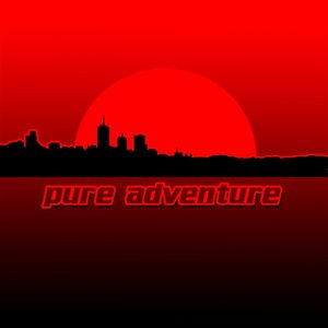 Image for 'Pure Adventure'
