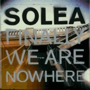 Image for 'Finally We Are Nowhere'
