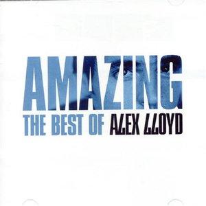 Immagine per 'Amazing - The Best Of'