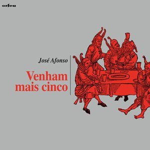 Image for 'Venham Mais Cinco'