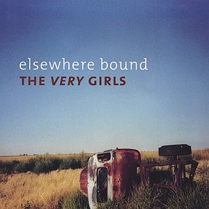 Image for 'Elsewhere Bound'