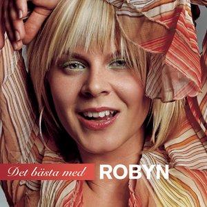Image for 'Det Bästa Med Robyn'
