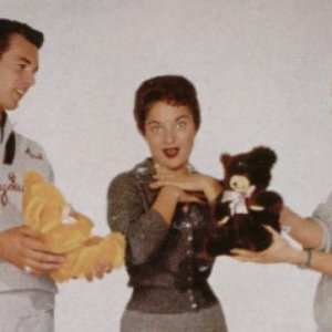 Image for 'The Teddy Bears'