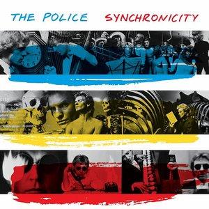 Imagem de 'Synchronicity (Remastered)'