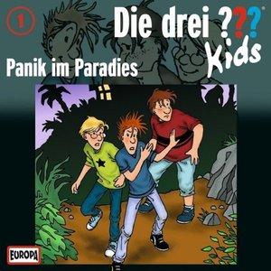 Image for '001/Panik im Paradies'