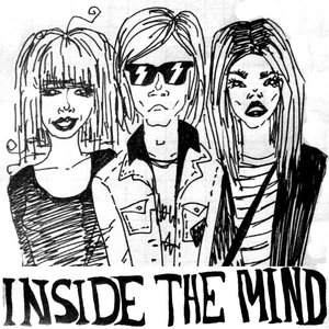 Image for 'Inside the Mind'