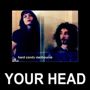 Image for 'Your Head'
